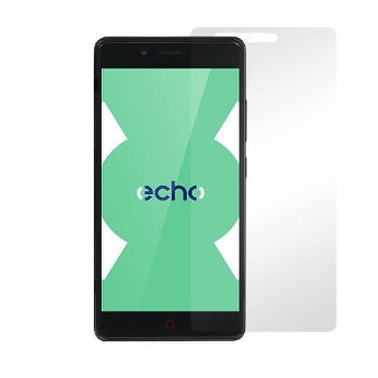 Protection d'écran Echo Film en verre trempé - Echo Smart