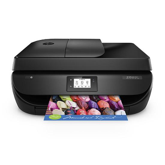 Imprimante multifonction HP Officejet 4657