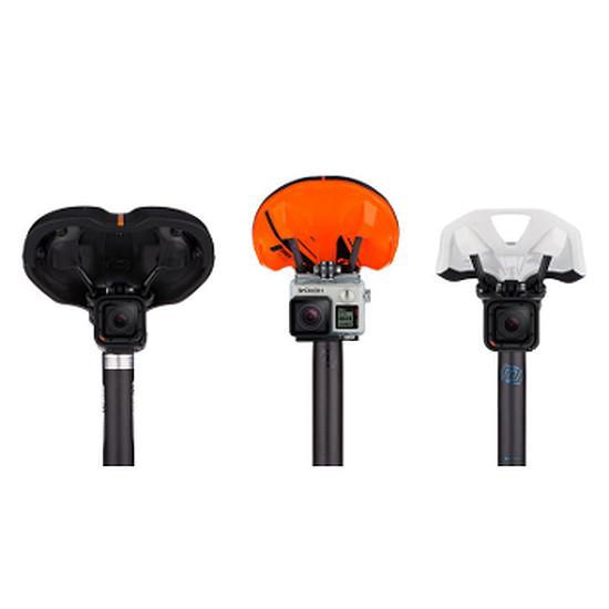 Accessoires caméra sport GoPro Fixation Pro Seat pour selle de vélo