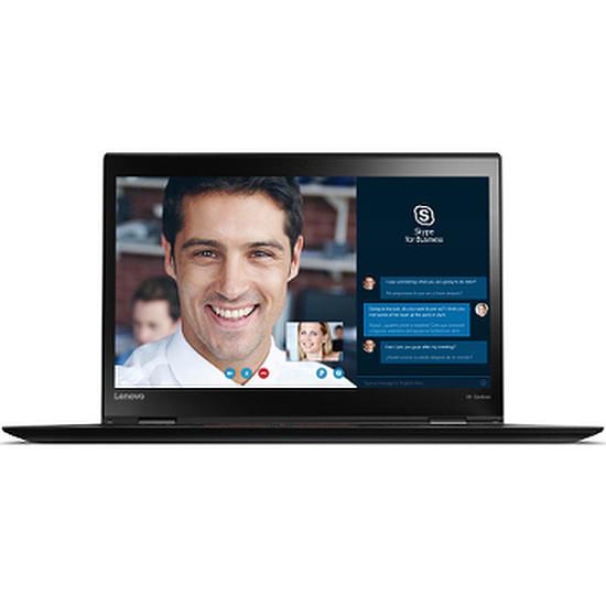 PC portable Lenovo ThinkPad X1 Carbon (20FB003XFR) - i5 - 8 Go - SSD