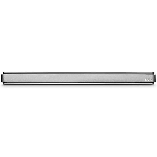 Disque dur externe LaCie Porsche Design Mobile Drive 1 To (USB 3.1) - Autre vue