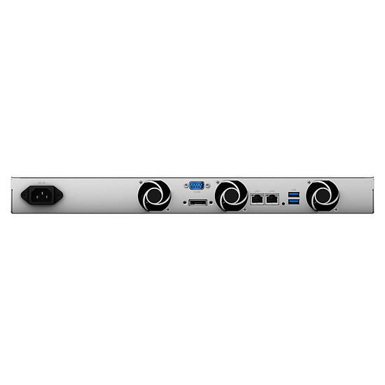 Serveur NAS Synology NAS RackStation RS217 - Autre vue