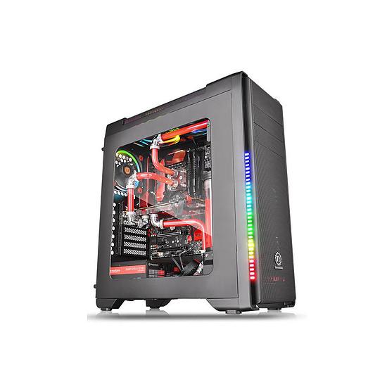 Boîtier PC Thermaltake Versa C21 RGB