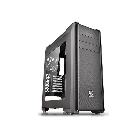 Boîtier PC Thermaltake Versa C21 RGB - Autre vue