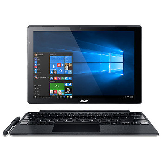 Tablette Acer Aspire Switch Alpha 12 SA5-271P-5714 - i5 - 256 Go