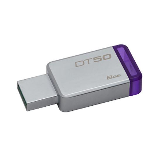 Clé USB Kingston DataTraveler 50 8 Go