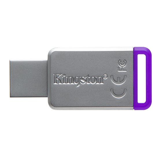 Clé USB Kingston DataTraveler 50 8 Go - Autre vue