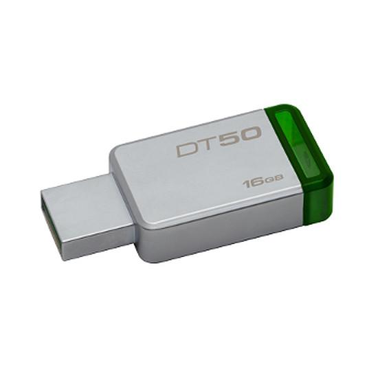 Clé USB Kingston DataTraveler 50 16 Go