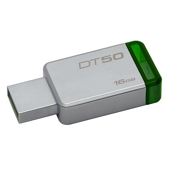 Clé USB Kingston DataTraveler 50 16 Go - Autre vue