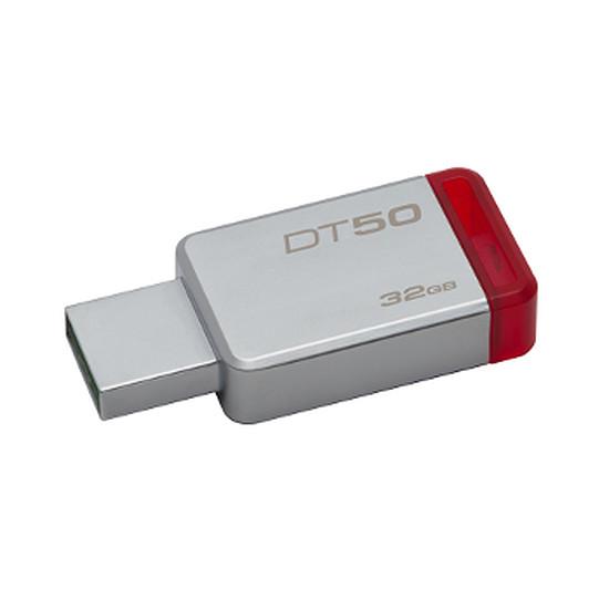 Clé USB Kingston DataTraveler 50 32 Go