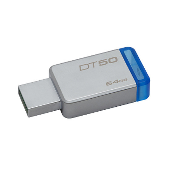 Clé USB Kingston DataTraveler 50 64 Go