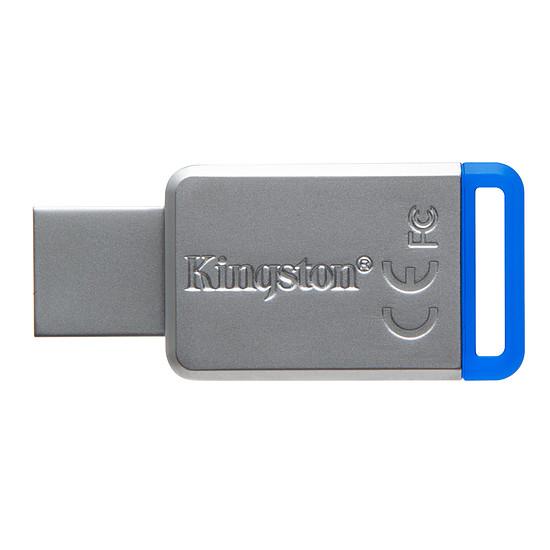 Clé USB Kingston DataTraveler 50 64 Go - Autre vue