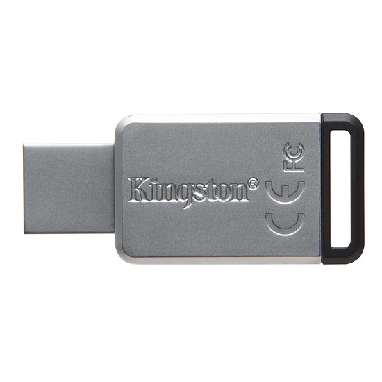 Clé USB Kingston DataTraveler 50 128 Go - Autre vue