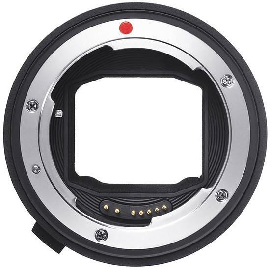Complément objectif Sigma Bague d'adaptation MC-11 - Autre vue