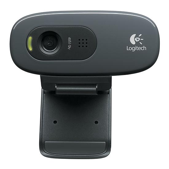 Webcam Logitech C270 - Autre vue