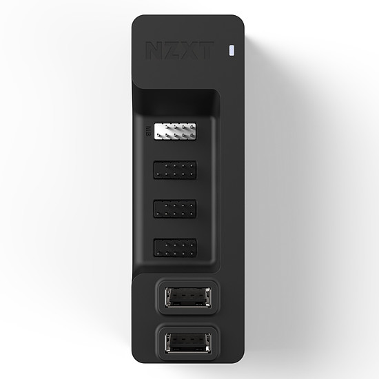 USB NZXT AC-IUSBH-M1 Hub USB interne - Autre vue
