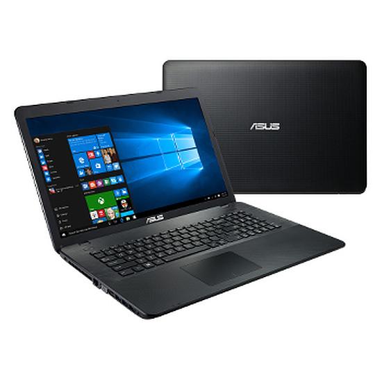 PC portable Asus X751LAV-T4615T
