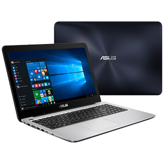 PC portable Asus R558UV-DM344T