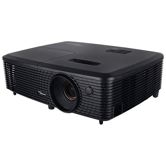 Vidéoprojecteur Optoma S340 DLP SVGA 3300 Lumens