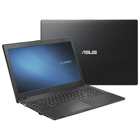 PC portable ASUSPRO P2 520LA-XO0613EB - i3 - 4 Go - SSD
