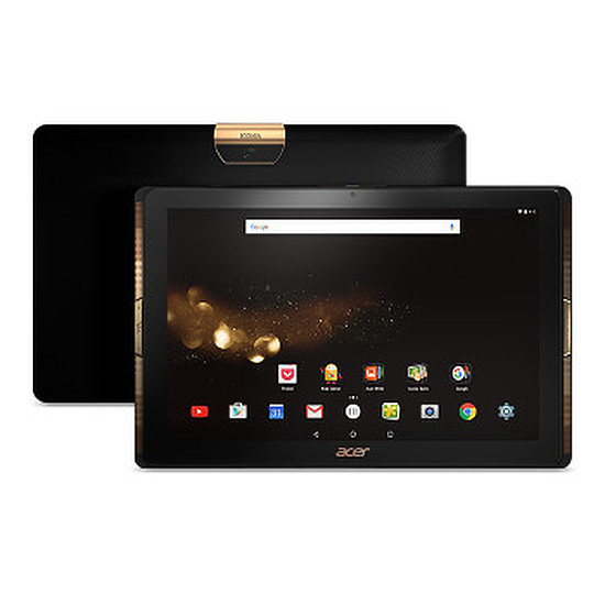 """Tablette Acer Iconia Tab 10"""" A3-A40-5BK32 - Full HD - 32Go"""