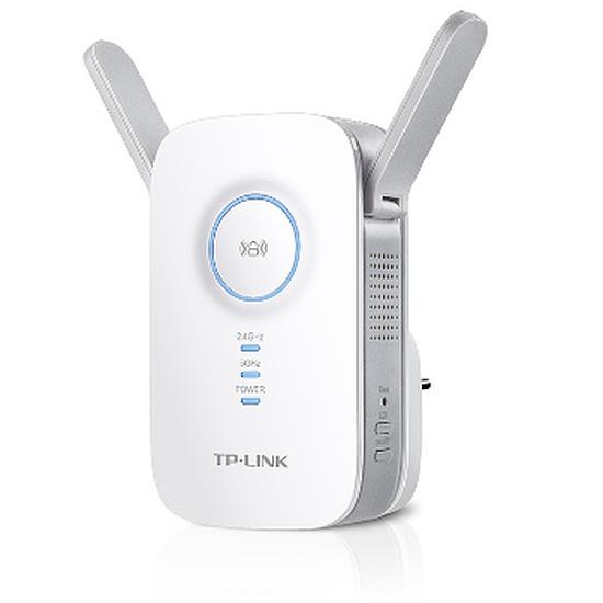 Répéteur Wi-Fi TP-Link RE350 - Répéteur WiFi AC1200