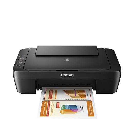 Imprimante multifonction Canon PIXMA MG2550S - Autre vue