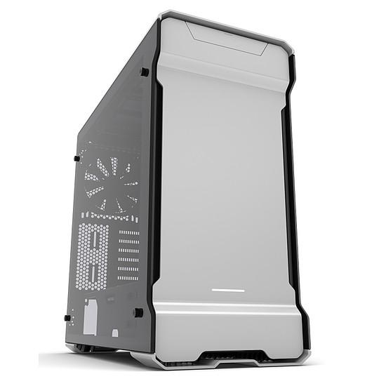 Boîtier PC Phanteks Enthoo Evolv ATX Tempered Glass Fenêtre Argent