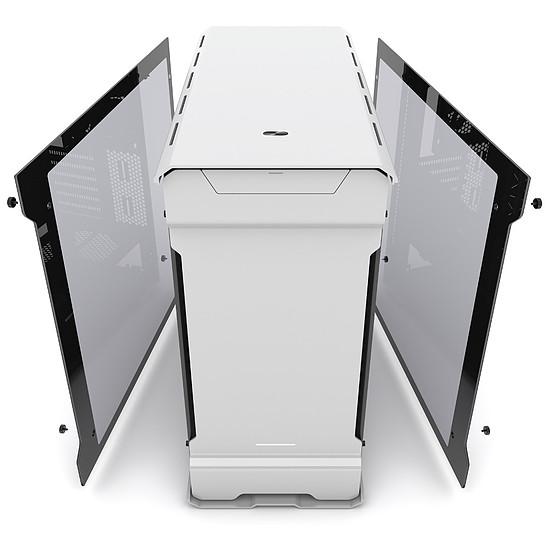 Boîtier PC Phanteks Enthoo Evolv ATX Tempered Glass Fenêtre Argent - Autre vue