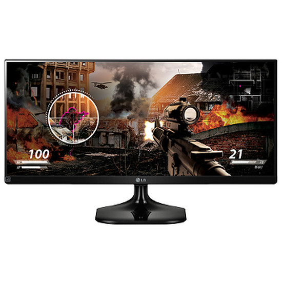 Écran PC LG 25UM58