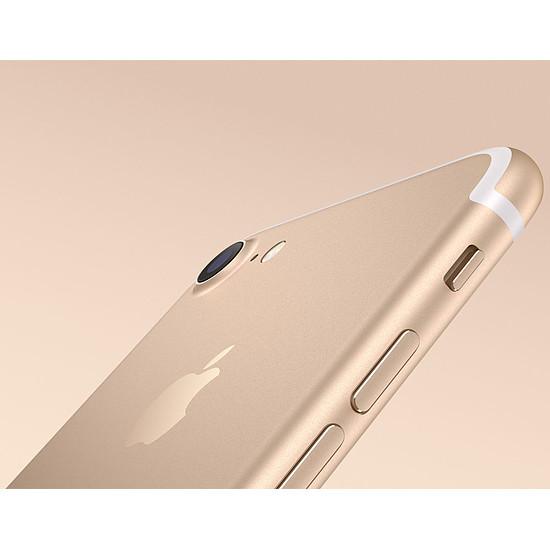 Smartphone et téléphone mobile Apple iPhone 7 (or) - 32 Go - Autre vue