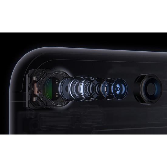 Smartphone et téléphone mobile Apple iPhone 7 (argent) - 128 Go - Autre vue