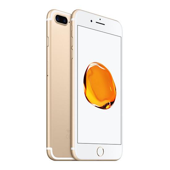 Smartphone et téléphone mobile Apple iPhone 7 Plus (or) - 256 Go