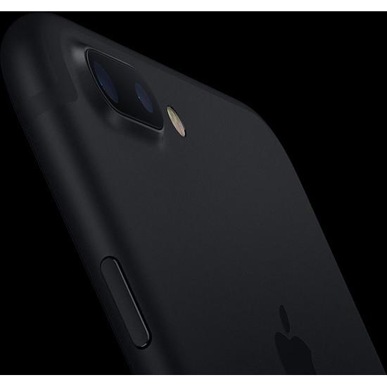 Smartphone et téléphone mobile Apple iPhone 7 Plus (noir) - 32 Go - Autre vue