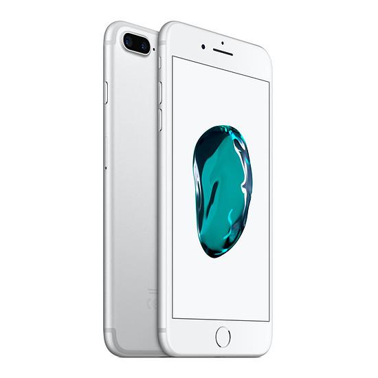 Smartphone et téléphone mobile Apple iPhone 7 Plus (argent) - 32 Go