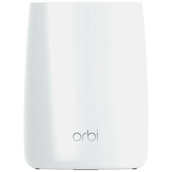 Point d'accès Wi-Fi Netgear ORBI AC3000 (RBK50) - Système Wifi tribande - Autre vue