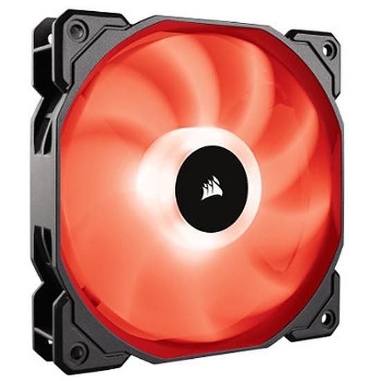 Ventilateur Boîtier Corsair SP120 RGB LED High Performance Pack de 3