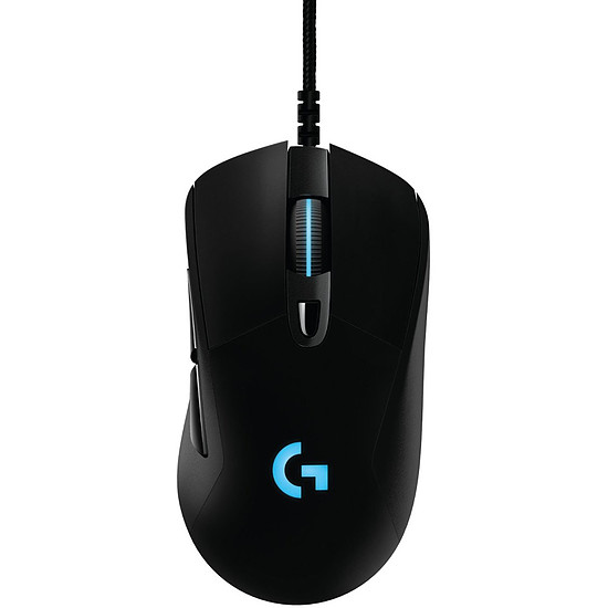 Souris PC Logitech G403 Prodigy Wired