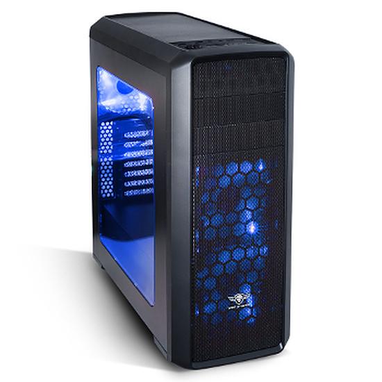 Boîtier PC Spirit Of Gamer Revolution Two Blue Vectory