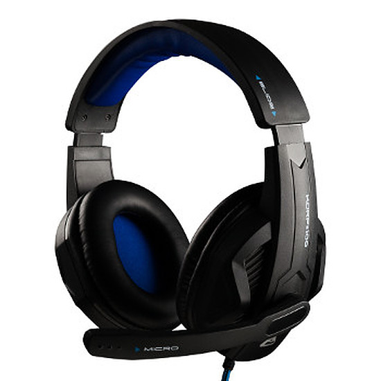 Casque micro The G-Lab KORP#100