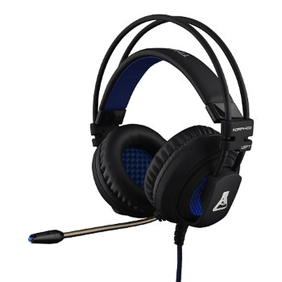Casque micro The G-Lab KORP#400