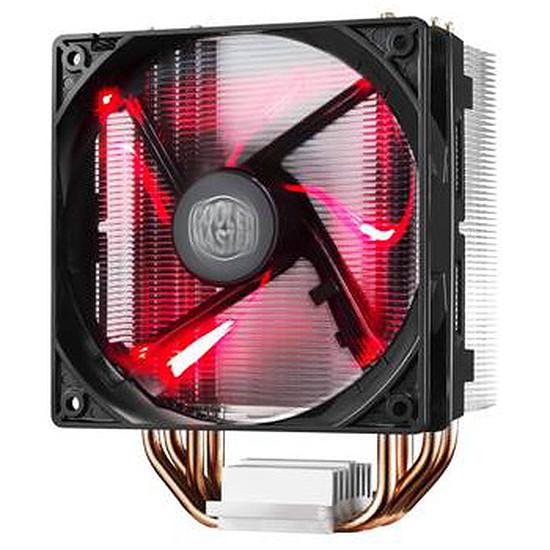 Refroidissement processeur Cooler Master Hyper 212 LED