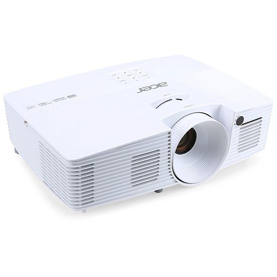 Vidéoprojecteur Acer H6517 ABD - DLP Full HD - 3400 Lumens