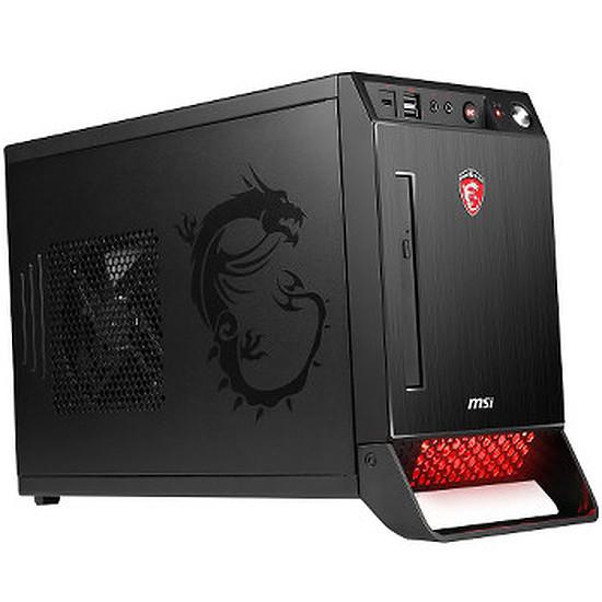 PC de bureau MSI Nightblade X2-230EU - i7 - 8 Go - SSD - GTX 1080