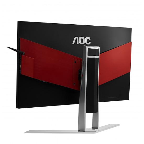 Écran PC AOC AGON AG241QG - Autre vue
