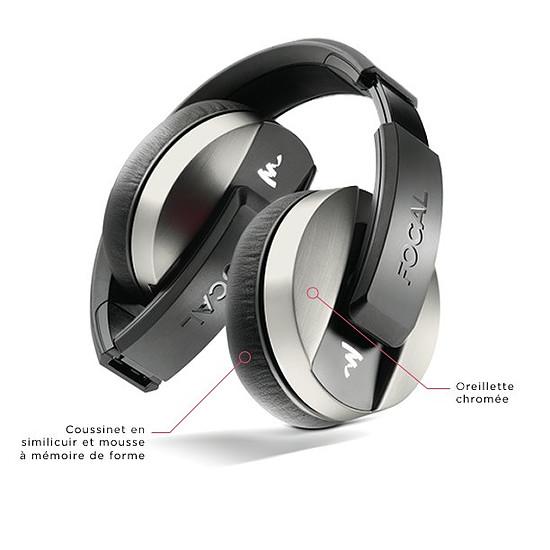 Casque Audio Focal Listen - Autre vue
