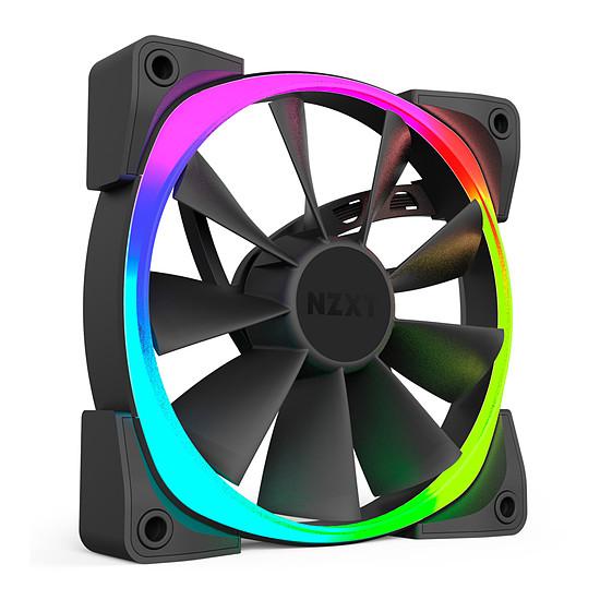 Ventilateur Boîtier NZXT Aer RGB 120 mm