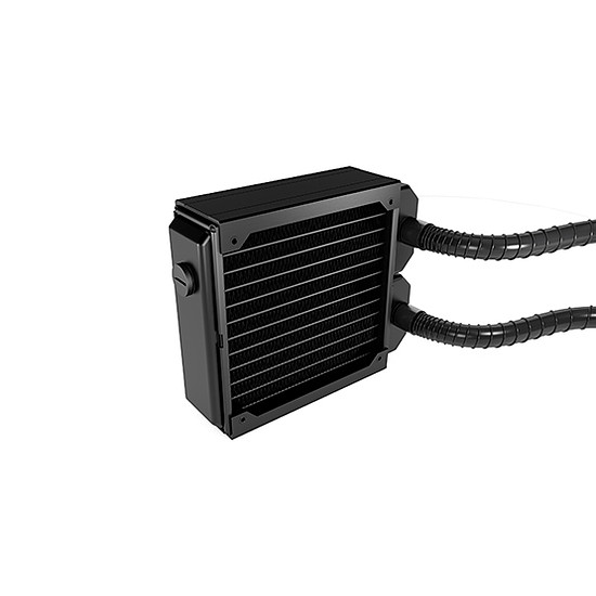 Refroidissement processeur Be Quiet Silent Loop 120mm - Autre vue