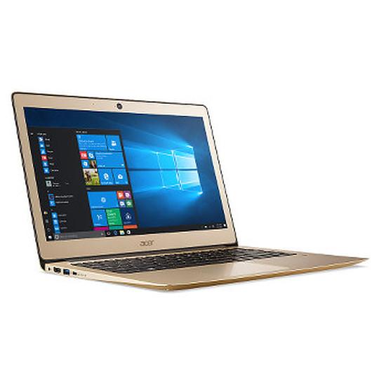 PC portable Acer Swift SF314-51-357V - i3 - 4 Go - SSD