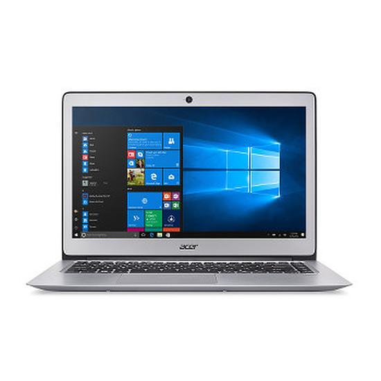 PC portable Acer Swift SF314-51-31VT - i3 - 4 Go - SSD